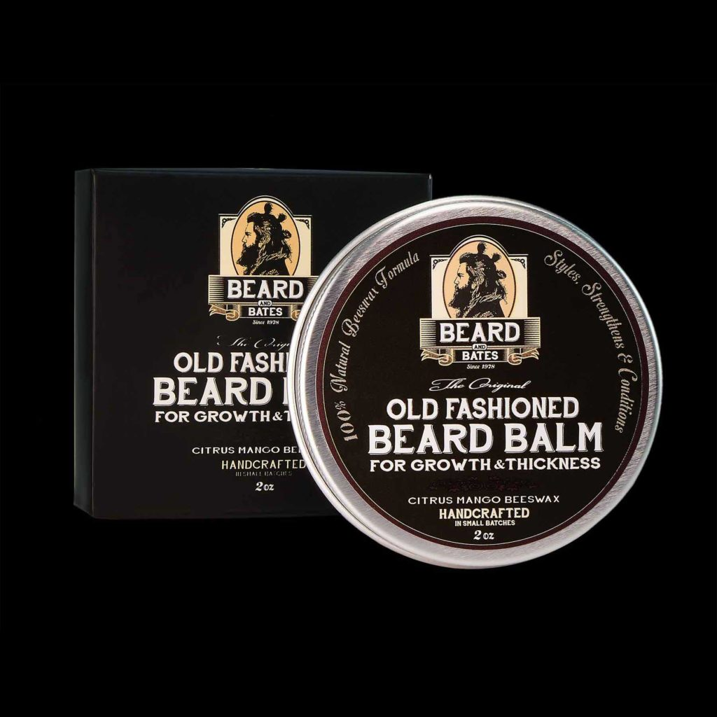Beard And Bates recreates the one-of-a-kind 19th century beard balm that is utilized for its hair nourishing, skin rejuvenating and gentle conditioning properties.