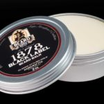 1878 Black Label Balm Beard Styling Classic Hold