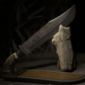 Beard & Bates - Model 1828 Bowie Knife